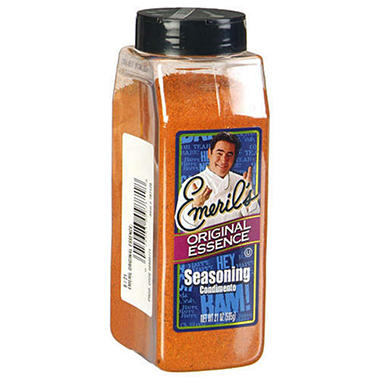 Emeril's Original Essence Seasoning - 21oz