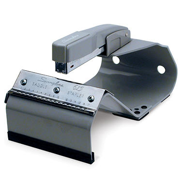 Swingline Saddle Stapler