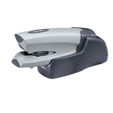 Swingline� Cordless Rechargeable Stapler