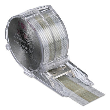 Swingline Staple Cartridge, 30-Sheet Capacity - 5,000 Pack