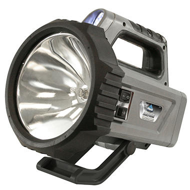 PEAK® 5M CP Halogen Spotlight