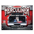 Herculiner Complete Roll On Bed Liner Kit - Black