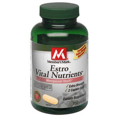 Member's Mark® Estro Vital Nutrients