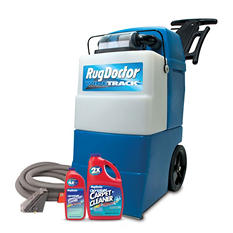 Rug Doctor Wide Track Carpet Cleaning Machine