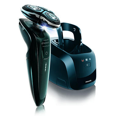 Philips Norelco SensoTouch 3D Electric Razor with Jet Clean System - Model 1250X/42