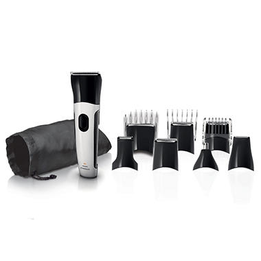 Philips Norelco Multigroom Trimmer - Model QG3270/41