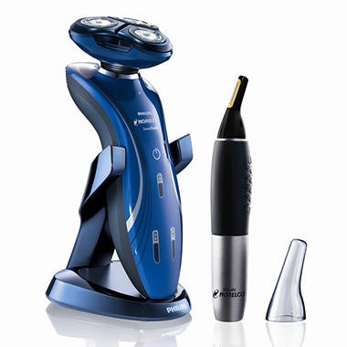 Norelco SensoTouch 2D with Precision Micro Trimmer - Model 1150XDT