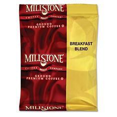 Millstone Gourmet Coffee, Breakfast Blend (1 3/4 oz. packet, 40 ct.)