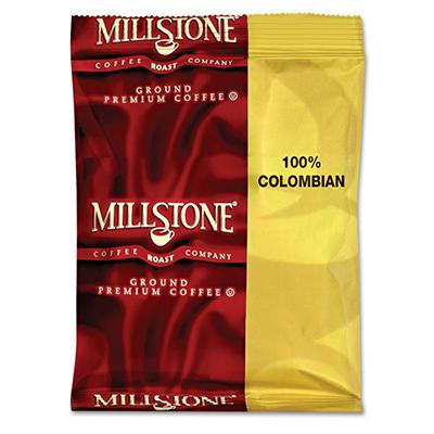 Millstone Colombian Coffee, Regular Roast (40 ct.)