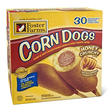 Foster Farms® Corn Dogs - 30 ct.