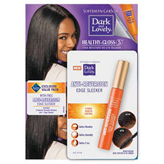 SoftSheen Carson Dark and Lovely Healthy Gloss 5 Bonus Pack
