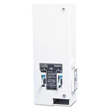 Hospital Specialty Dual Sanitary Dispenser