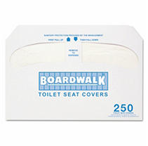 Click here for Premium Half-Fold Toilet Seat Covers prices