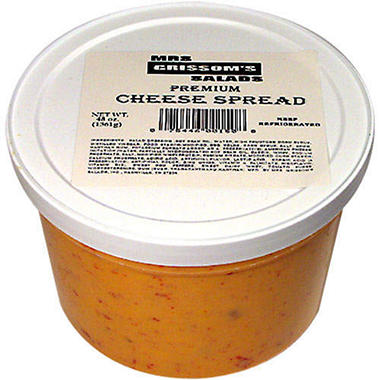 Mrs. Grissom's Salads, Inc.Premium Cheese Spread