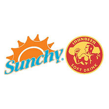 Sunchy Iron Beer (12 oz. cans, 24 pk.)