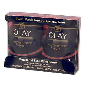 Olay Regenerist Eye Lifting Serum (0.5 fl. oz., 2 pk.)