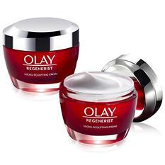 Olay Regenerist Microsculpting Cream - 2 pk. - 1.7 oz.