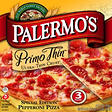Palermo's Primo Thin Pepperoni  - 3 pk