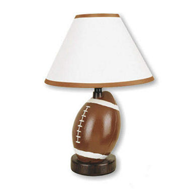 Accent Lamp - Football
