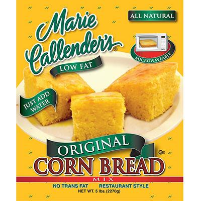 Marie Callender's Original Cornbread Mix - 5 lbs. bag
