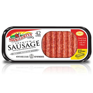 Swaggerty's Farm Premium Sausage Links (42 ct.)