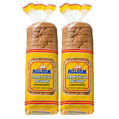 Holsum American Beauty White Bread (24 oz., 2 pk.)