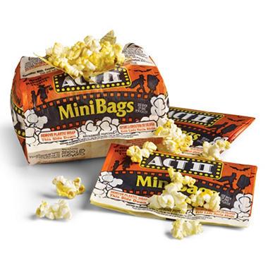 Act II Popcorn Halloween Minis