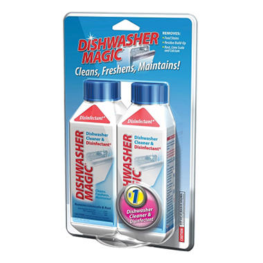 Dishwasher Magic 12 fl. oz. - 2 pk.