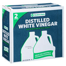 Bakers & Chefs Vinegar - 2 / 1 gal. jugs