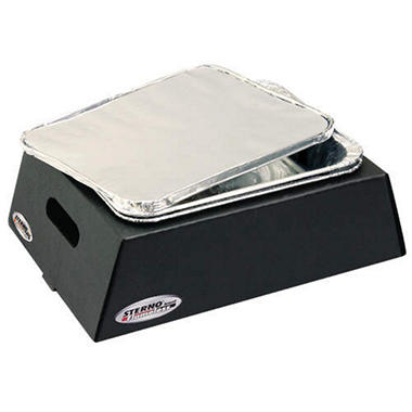 Sterno® Flameless™ Disposable Chafer System