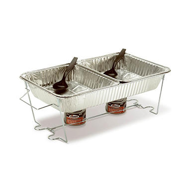 Sterno� Pop-Up Chafer Kit - 4 Pk.