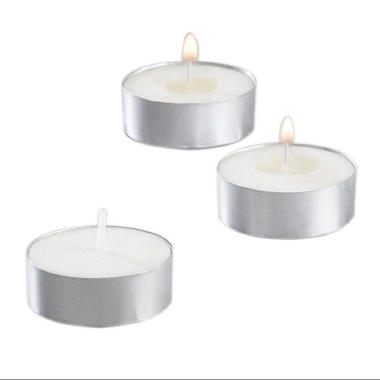 Sterno Tealight Candles 5 Hour (500pk.)