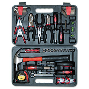 Great Neck 72-Piece Tool Set