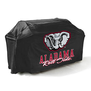 GRILL COVER LICENSED