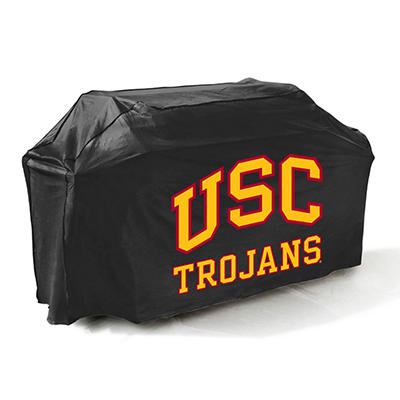 USC Trojans Grill Cover