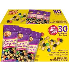 Kar's Sweet n Salty Mix 2 oz. (30 ct.)
