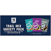 Kar's Nut & Fruit Mix Variety Pack (18ct.)