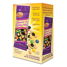 Kar's Sweet 'N Salty Mix - 24 ct.