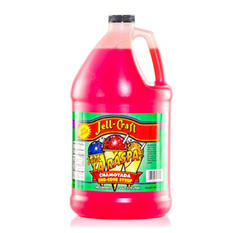 Jell-Craft Chamoyada Snowcone Syrup - 1 Gallon