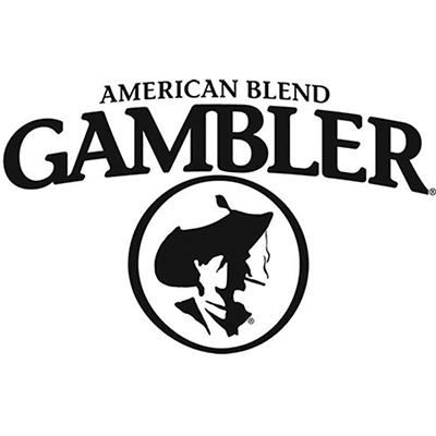 Gambler Medium Full Flavor Pipe Tobacco - 6 oz. bag