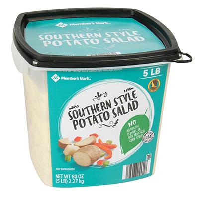St. Clair Potato Salad - 5 lbs.