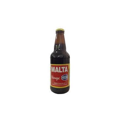 Cawy Malta - 12 oz. bottles - 24 pk.