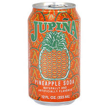 Junpina Soda - 24pk - 12oz can