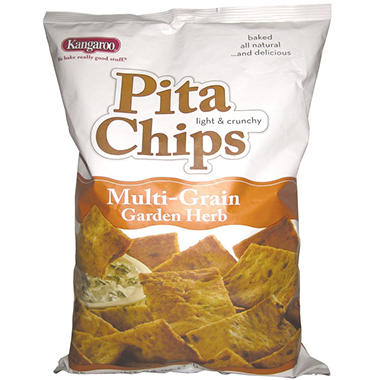 Kangaroo Pita Chips - 24 oz.
