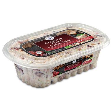 Cranberry Pecan Chicken Salad -  40 oz.