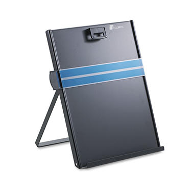 Fellowes Kopy-Aid Metal Copyholder