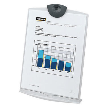 Fellowes Portable Display Copy Stand