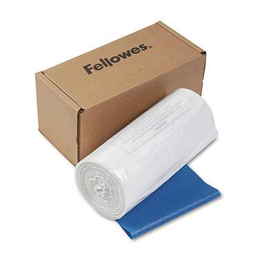Fellowes Powershred Shredder Bags, 14-20 gal. - 50 ct.