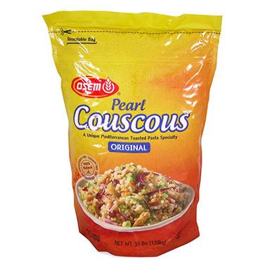 Osem Pearl Couscous - Original - 3.5 lbs.