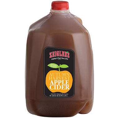 Honey Crisp Apple Cider - 1 Gallon